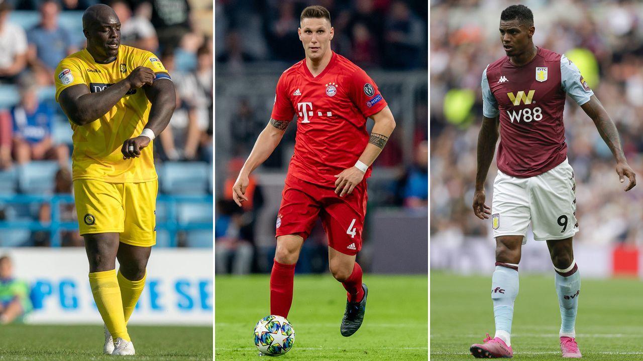 FIFA 20: Diese Spieler sind einfach bärenstark  - Bildquelle: imago