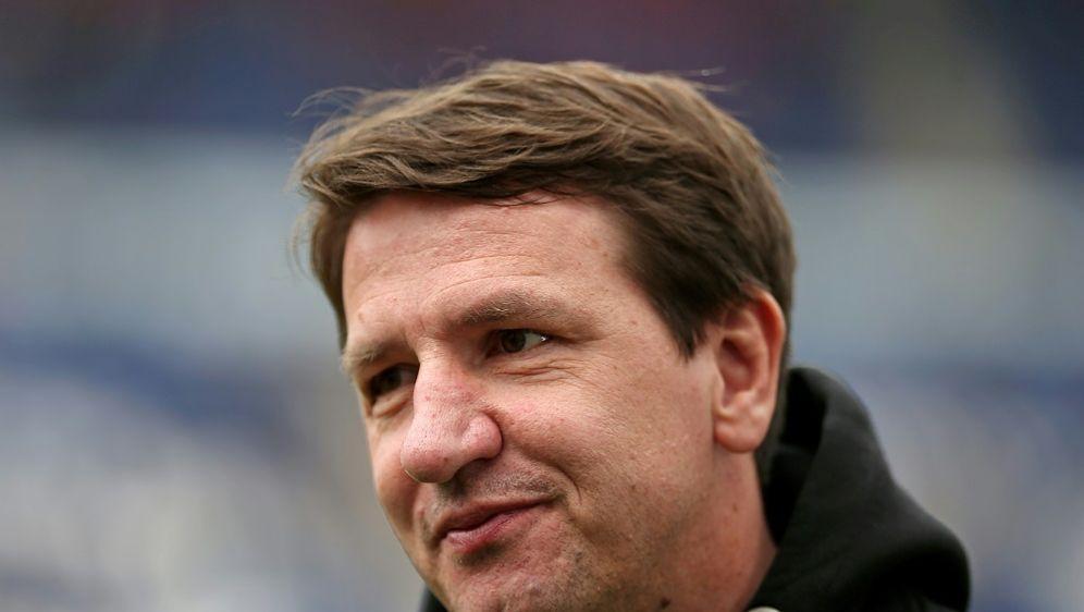 Stendel ist neuer Trainer bei Heart of Midlothian - Bildquelle: PIXATHLONPIXATHLONSID