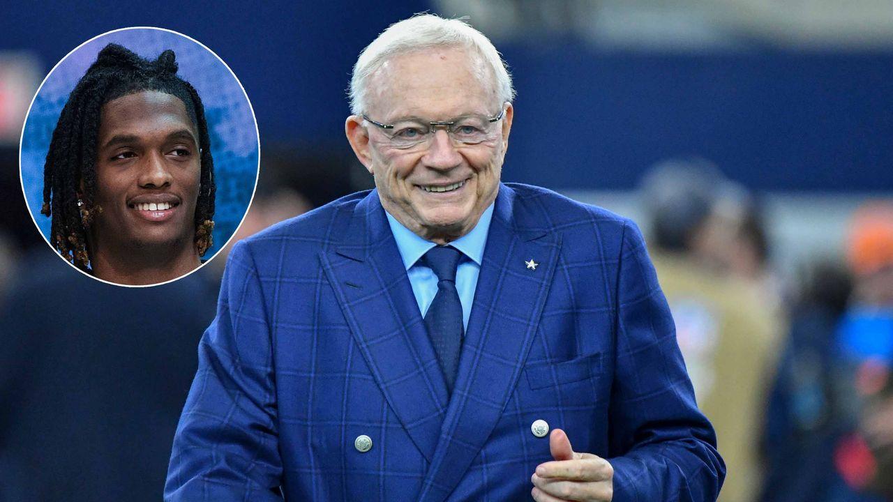 Gewinner: Dallas Cowboys - Bildquelle: imago