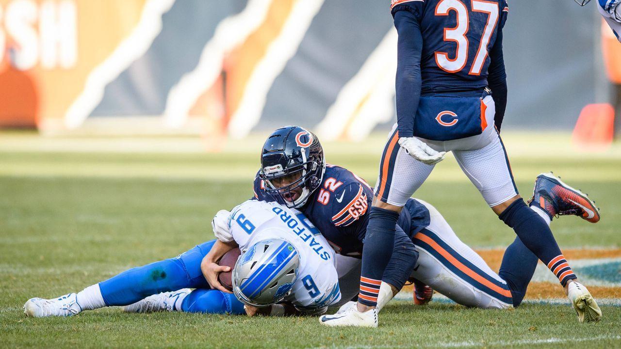 Chicago Bears at Detroit Lions - Bildquelle: imago/Icon SMI