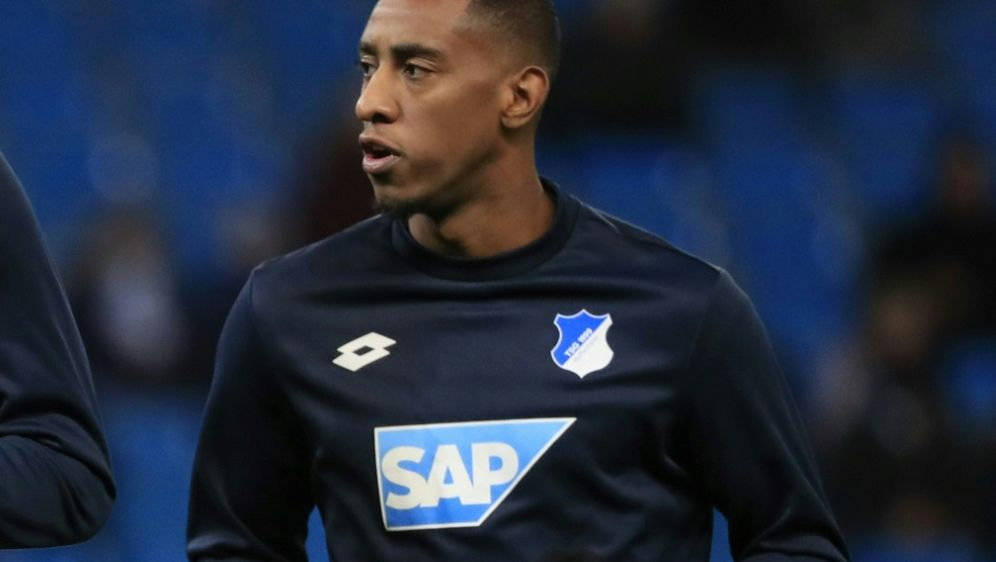 Joshua Brenet kann Hoffenheim verlassen - Bildquelle: PIXATHLONPIXATHLONSID