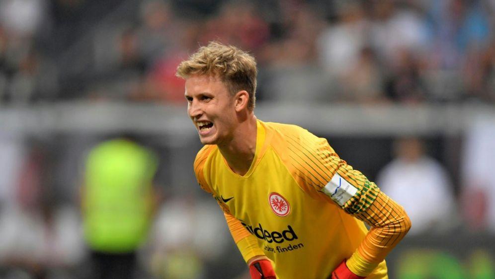 Rönnow glänzte gegen Leverkusen - Bildquelle: PIXATHLONPIXATHLONSID