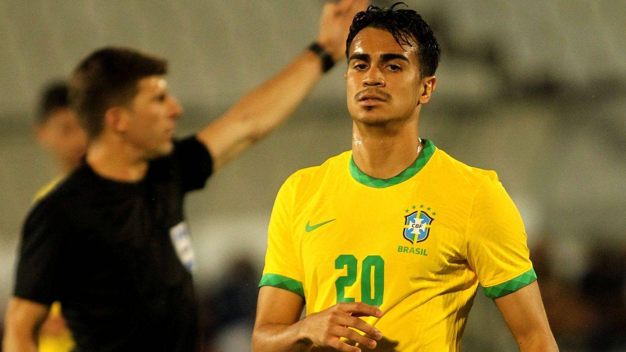 Reinier (19 Jahre, Brasilien, Borussia Dortmund) - Bildquelle: imago images/Aleksandar Djorovic