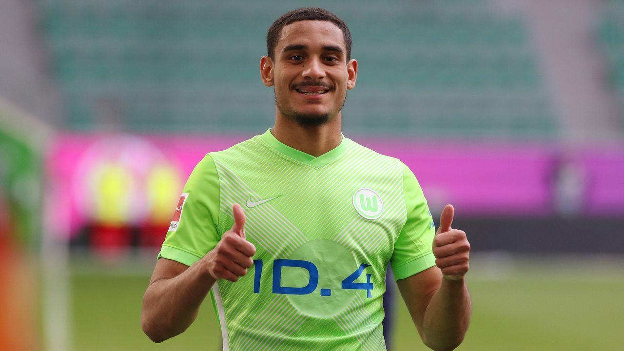 Wolfsburg will in die Champions League - Bildquelle: imago images/regios24