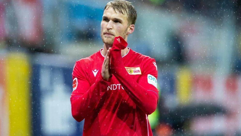Sebastian Andersson verstärkt den Angriff des 1. FC Köln - Bildquelle: FIROFIROSID