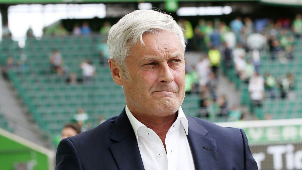 Veh ist seit 2017 Geschäftsführer beim 1. FC Köln - Bildquelle: FIROFIROSID