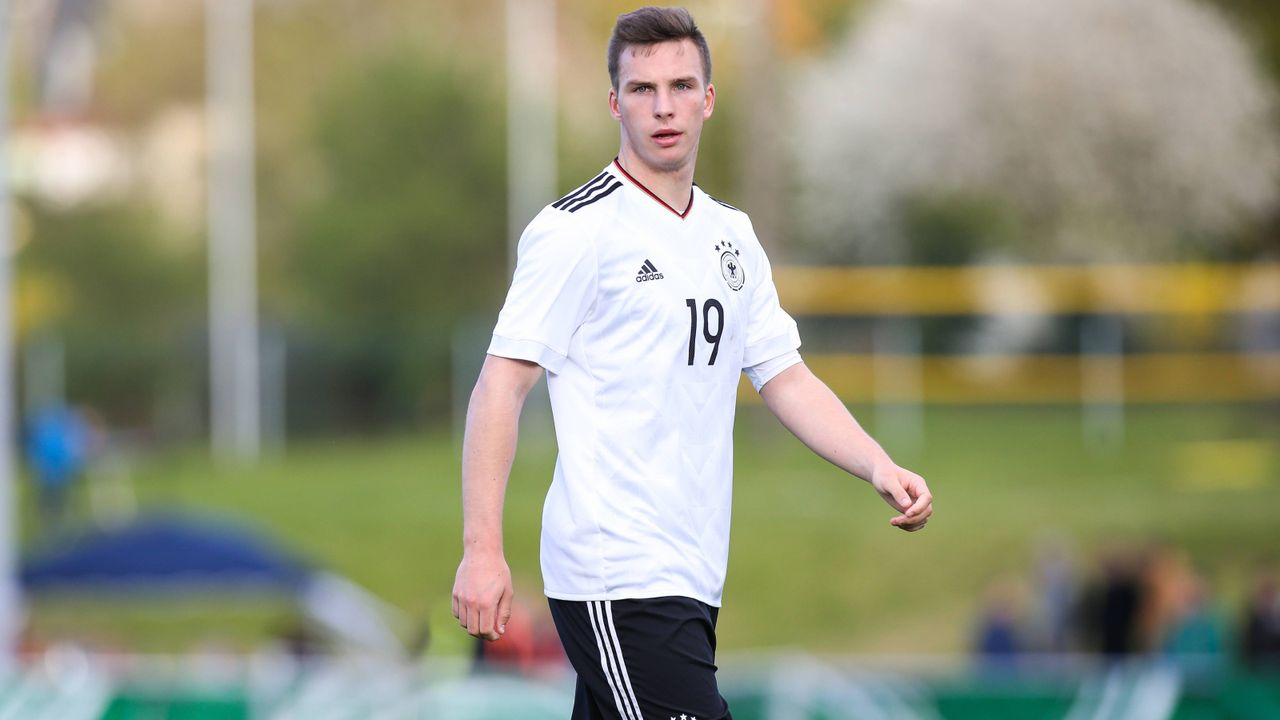 Robin Meißner (Hamburger SV) - Bildquelle: Imago