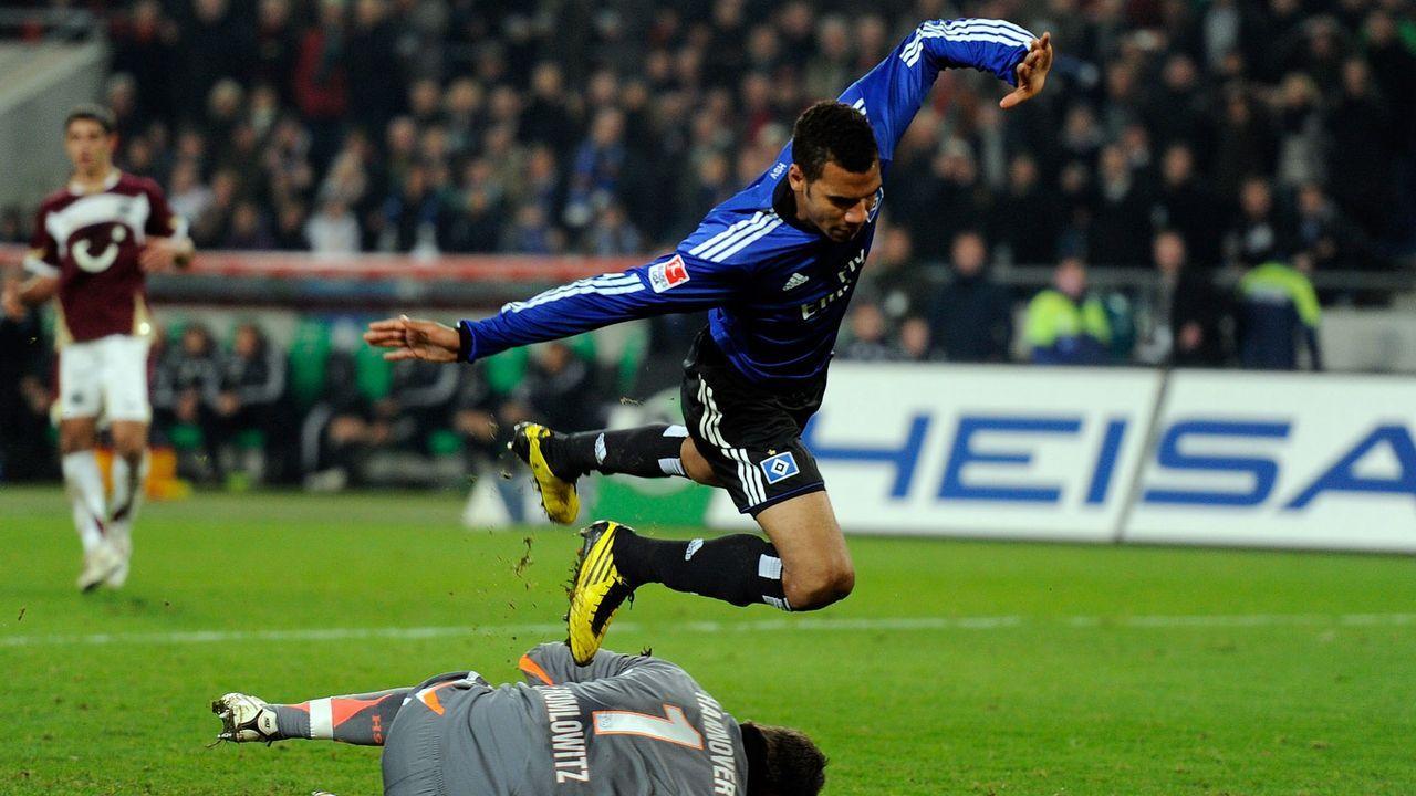 Regional- statt Bundesliga - Bildquelle: 2010 Getty Images