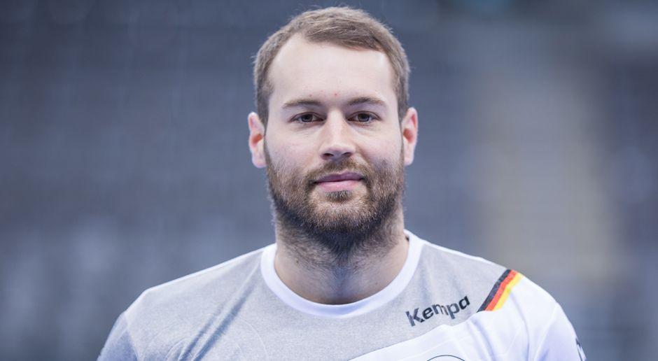 Steffen Fäth (Füchse Berlin) - Bildquelle: 2018 Getty Images