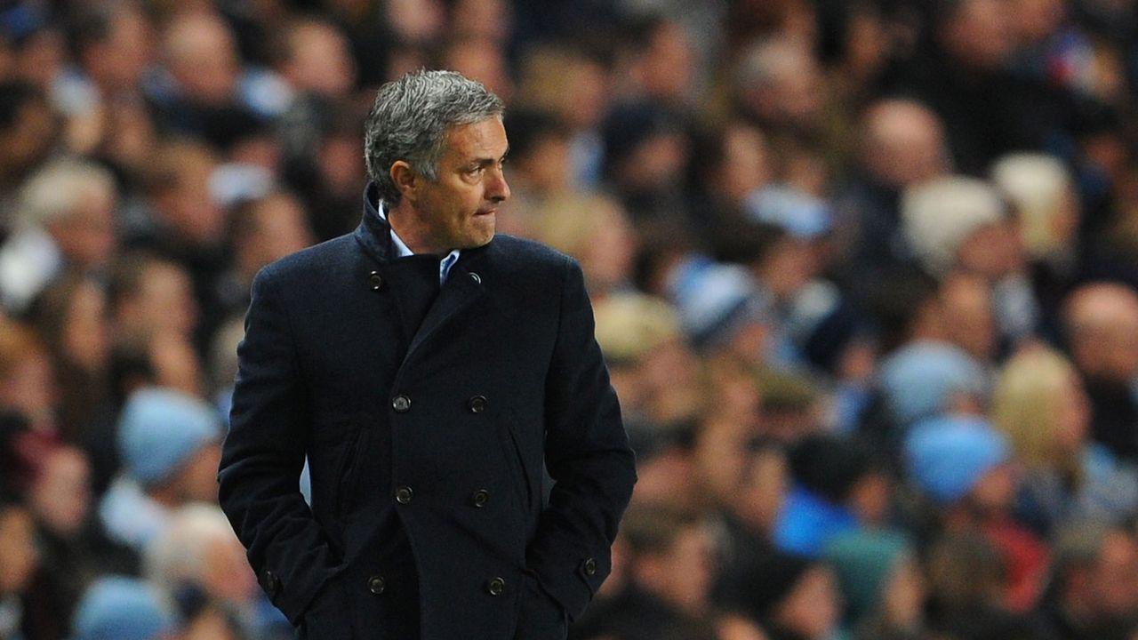 6. Station: Real Madrid - Bildquelle: Getty Images