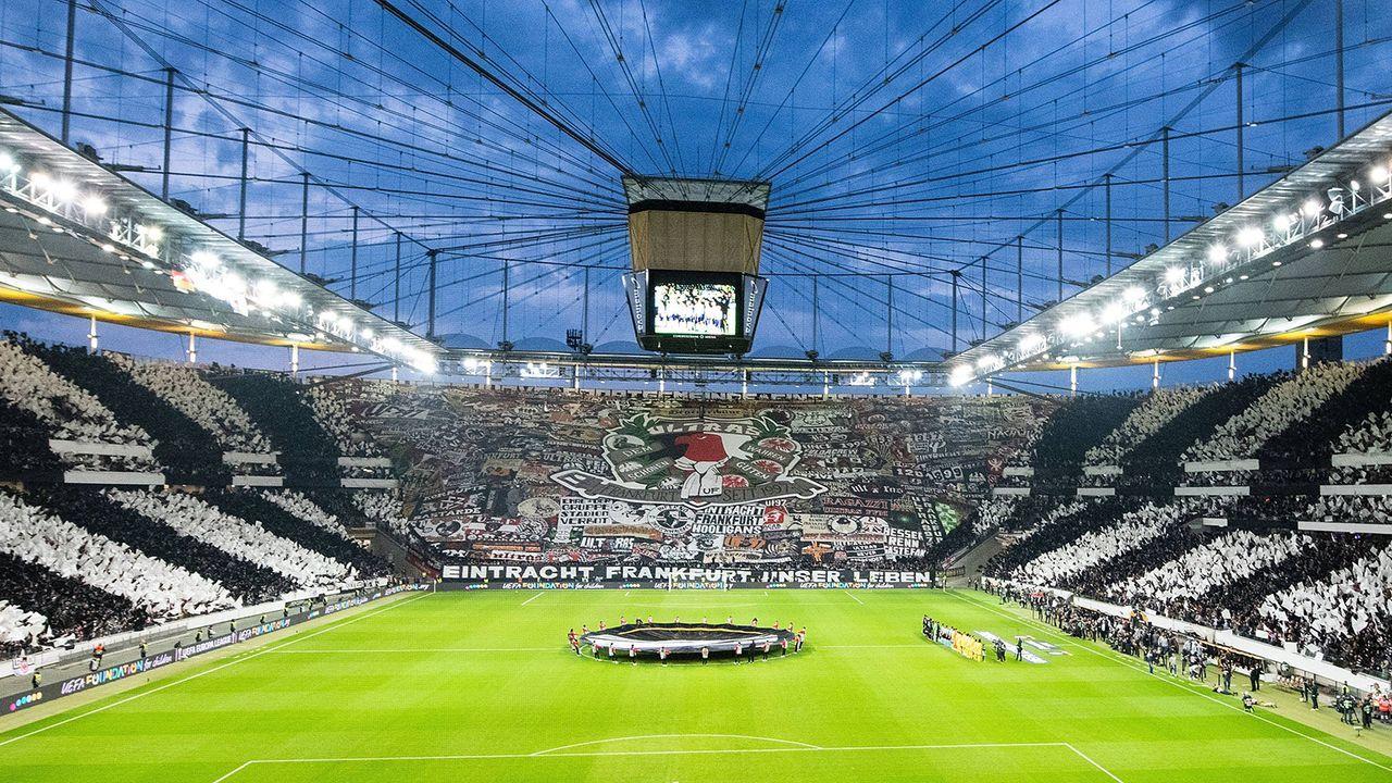 Der große Traum von der Champions League - Bildquelle: Imago Images
