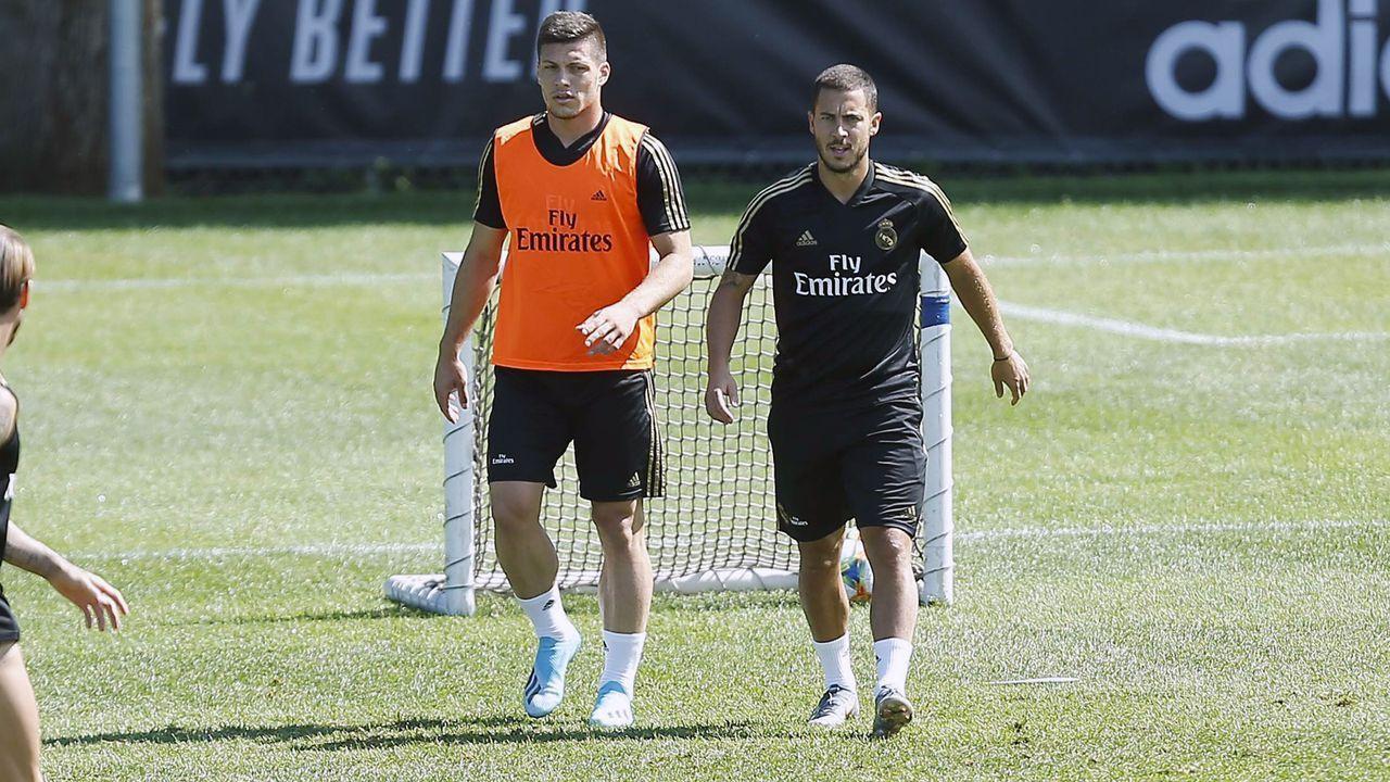 Platz 1 - Real Madrid - Bildquelle: imago images / Marca