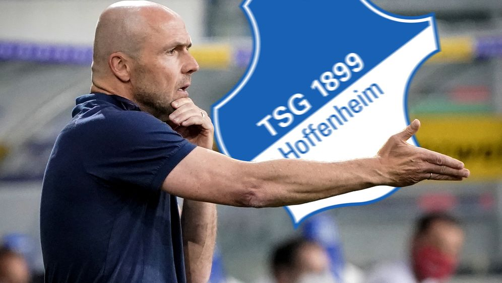 Alfred Schreuder ist nicht mehr Trainer der TSG Hoffenheim - Bildquelle: Getty Images