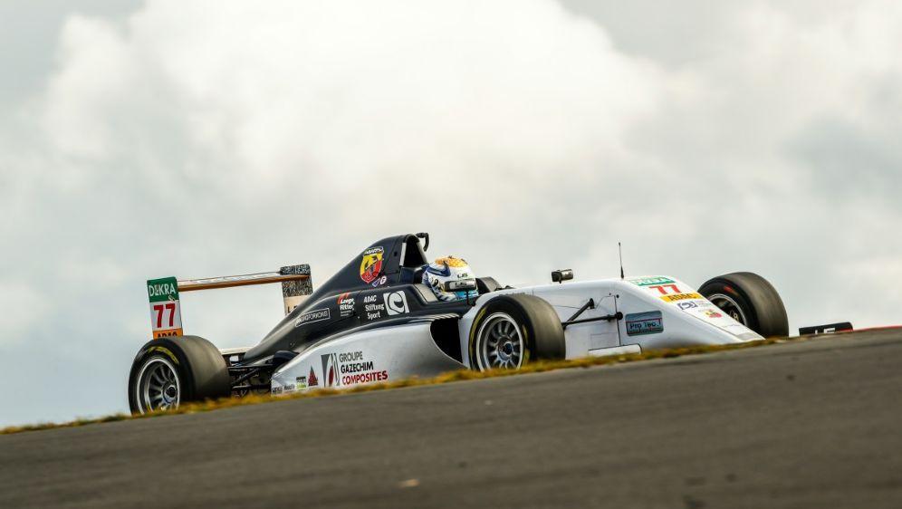 Tramnitz verpasst ersten Formel-4-Sieg knapp - Bildquelle: ADAC MotorsportADAC MotorsportADAC Motorsport