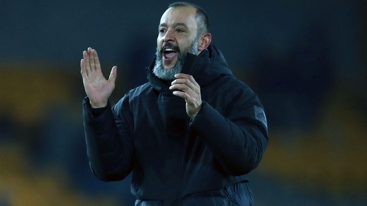 Nuno Espirito Santo (Wolverhampton Wanderers) - Bildquelle: 2019 Getty Images