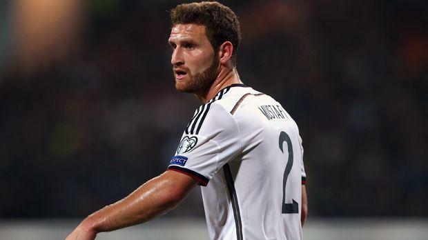 Abwehr - Shkodran Mustafi (FC Arsenal) - Bildquelle: 2014 Getty Images