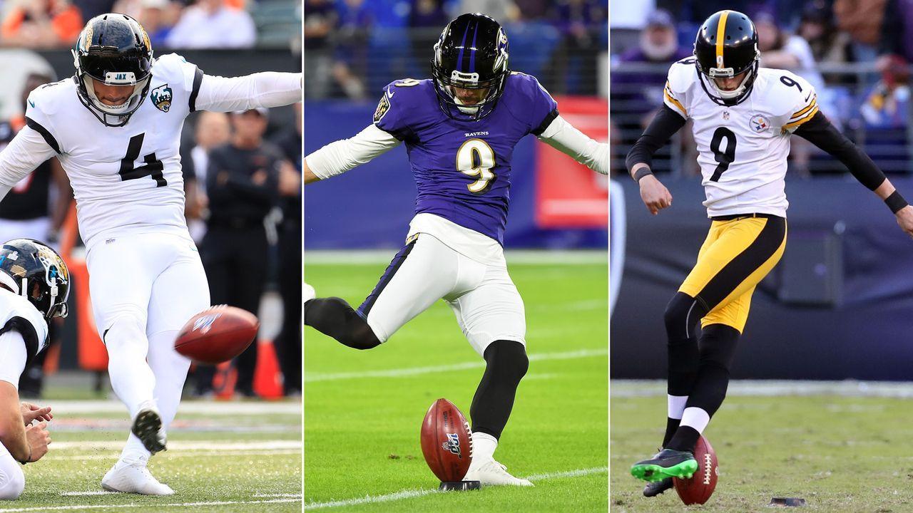 Die besten Kicker in Madden NFL 21 - Bildquelle: Getty Images