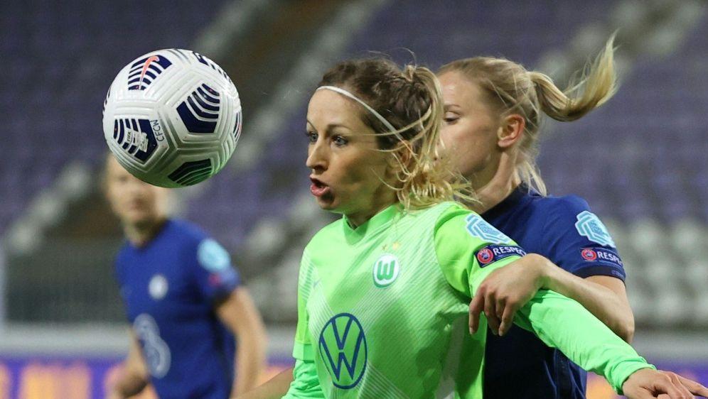 Wolfsburg muss vorerst ohne Hendrich auskommen - Bildquelle: AFPSIDISTVAN HUSZTI