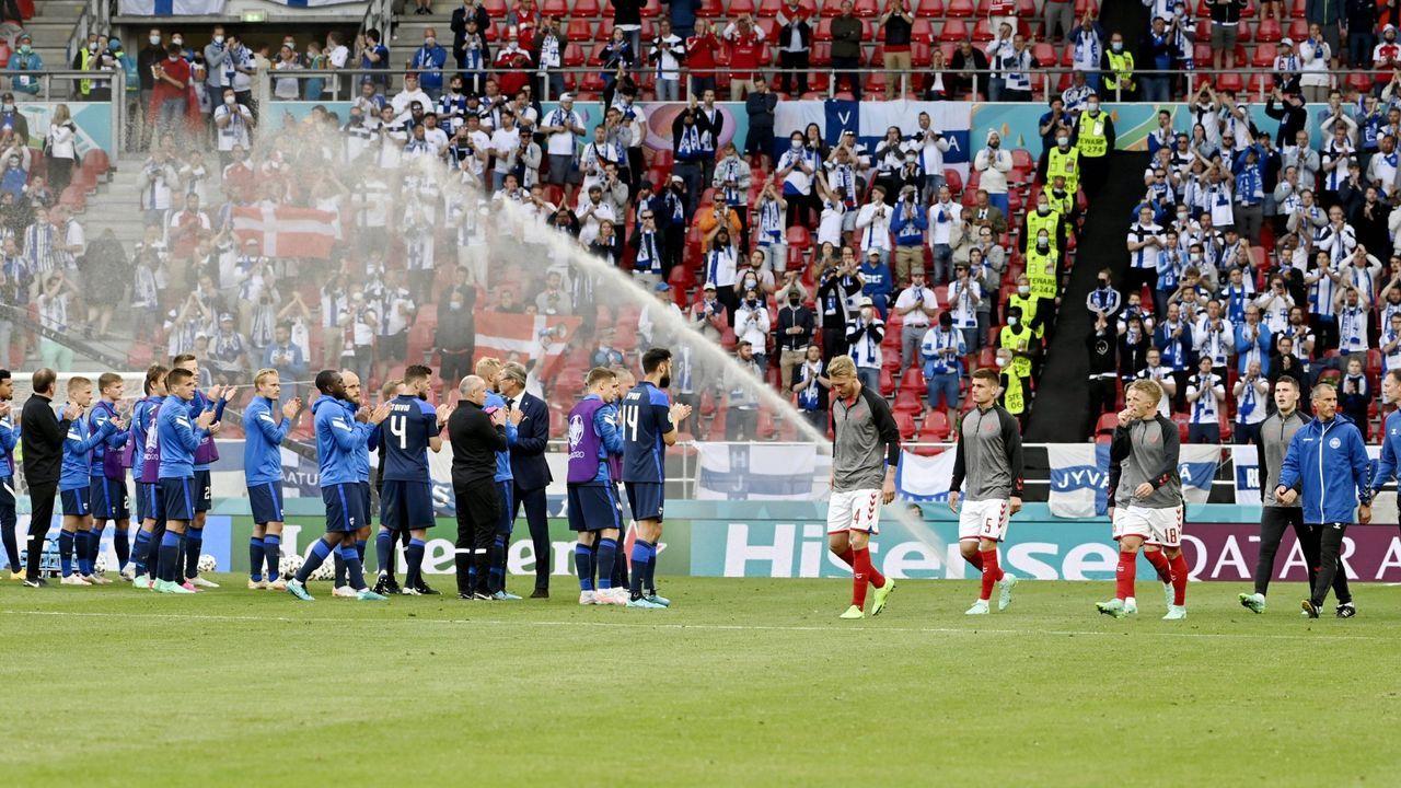 Verlierer: Die Entscheidungsträger der UEFA - Bildquelle: Imago