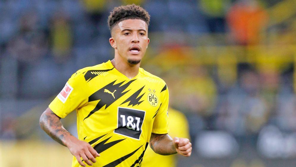 In der Bundesliga trifft heute Borussia Dortmund auf den FC Augsburg. Wir ve... - Bildquelle: Imago