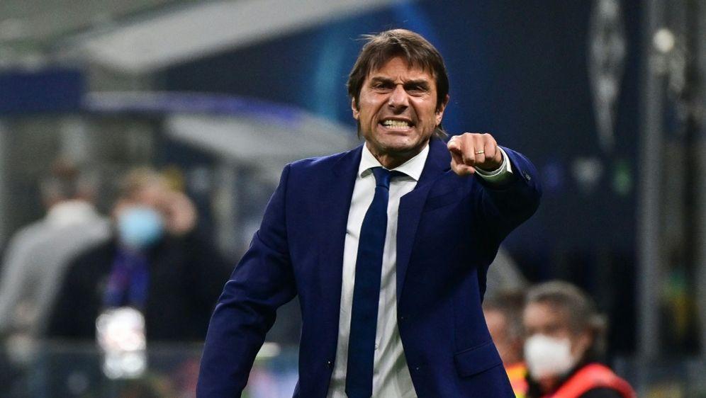 Antonio Conte nimmt sich ein Jahr Pause - Bildquelle: AFPSIDMIGUEL MEDINA