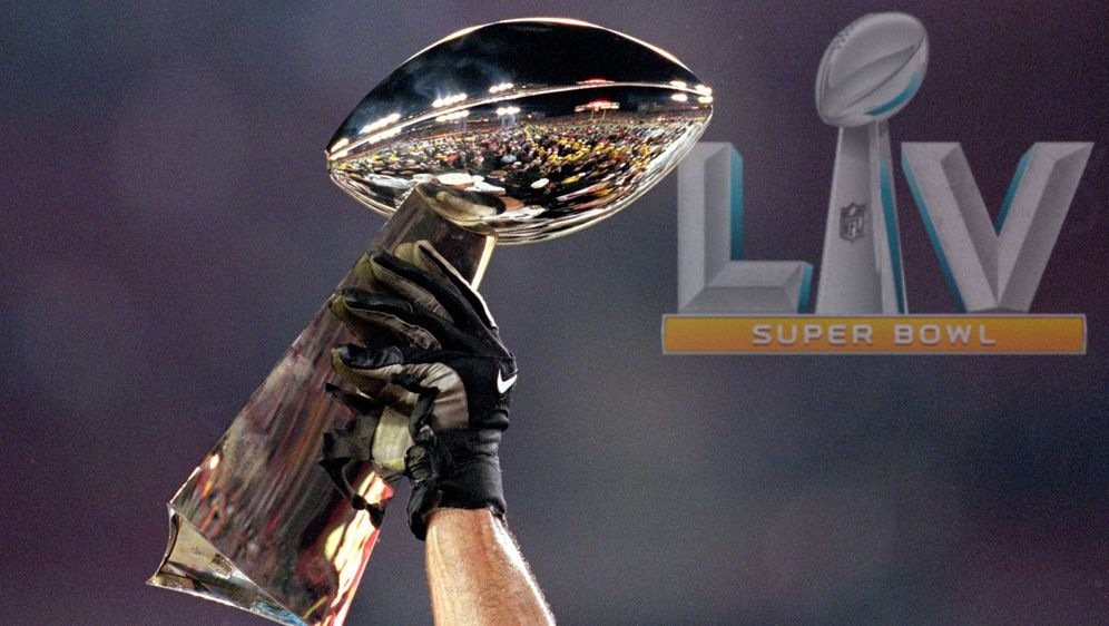 Termin Super Bowl 2021