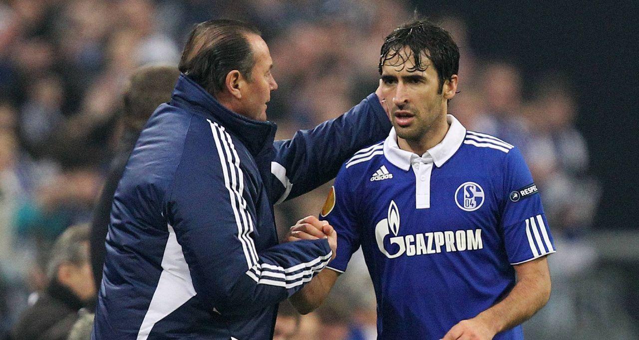 4. Platz: FC Schalke 04 - Bildquelle: imago