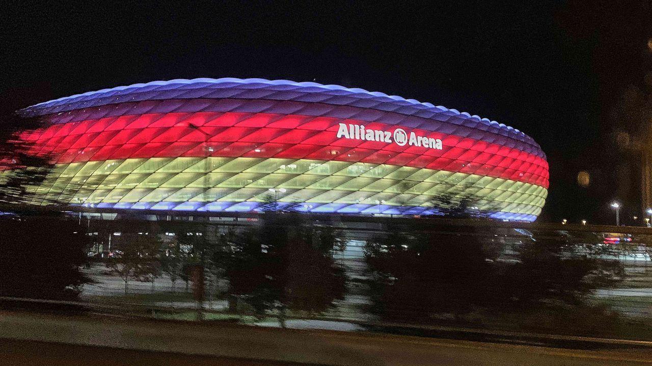 FC Bayern München - Bildquelle: imago/ActionPictures