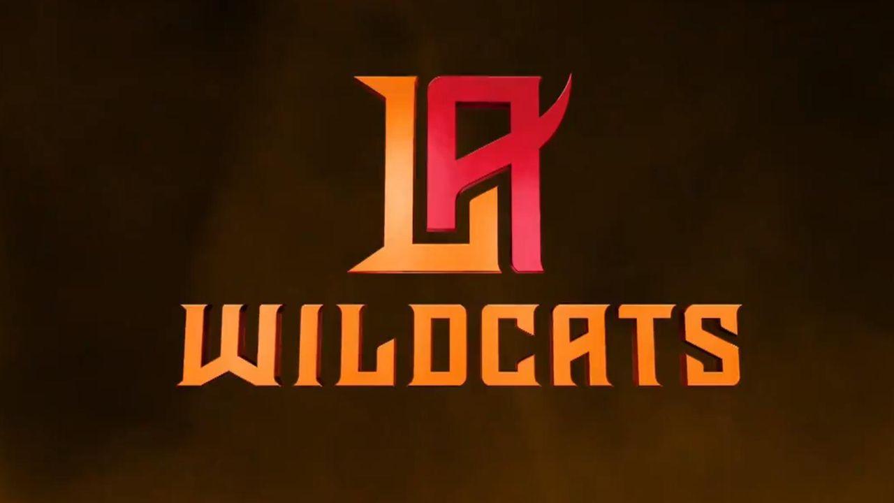 Los Angeles Wildcats - Bildquelle: Twitter/@xfl2020