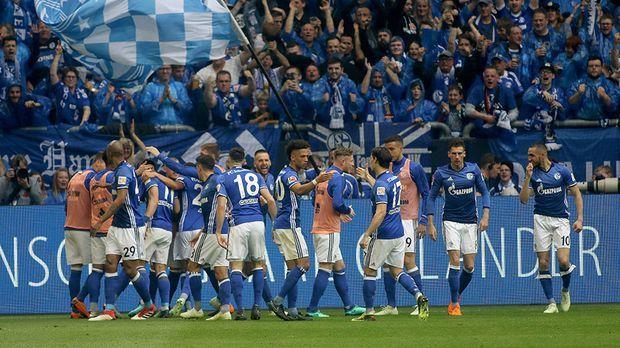 Schalke Hertha Stream