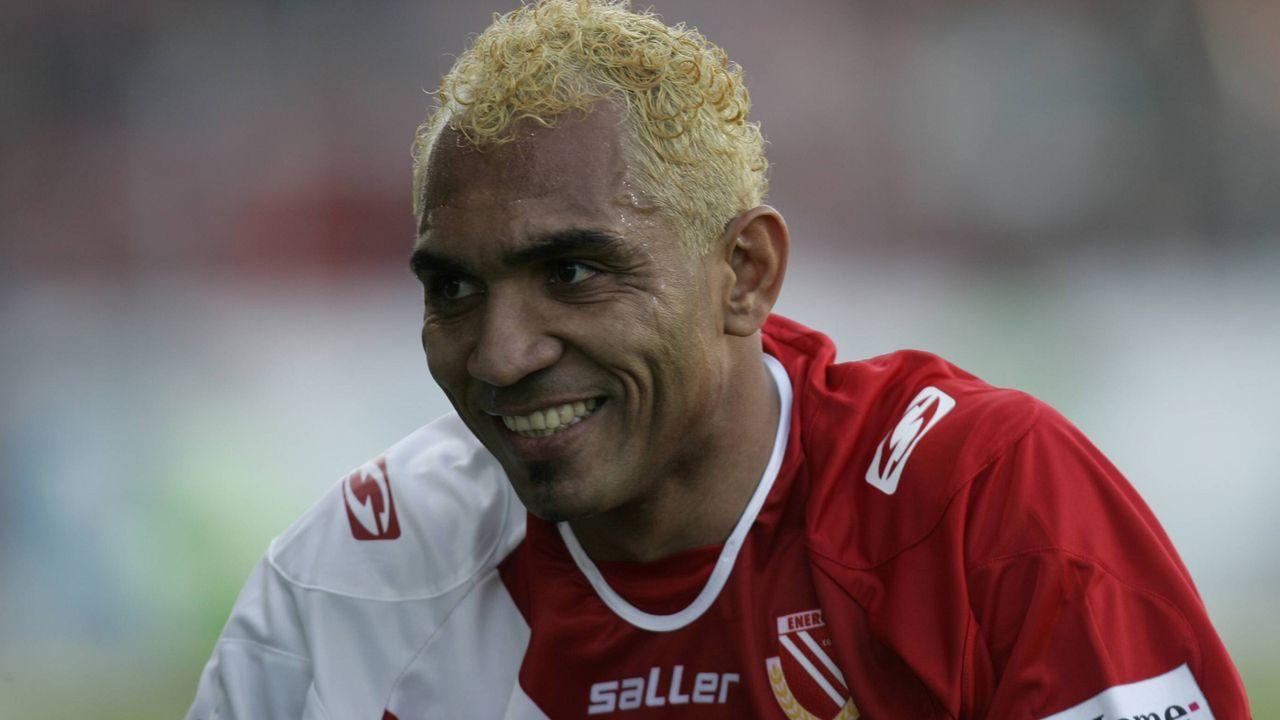 Abwehr: Vragel da Silva - Bildquelle: imago sportfotodienst