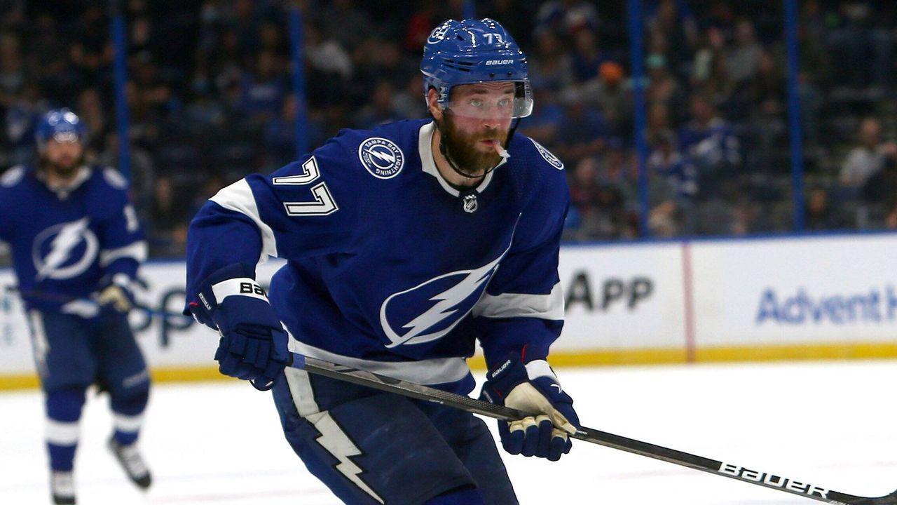 Victor Hedman (Tampa Bay Lightning) - Bildquelle: imago images/ZUMA Wire