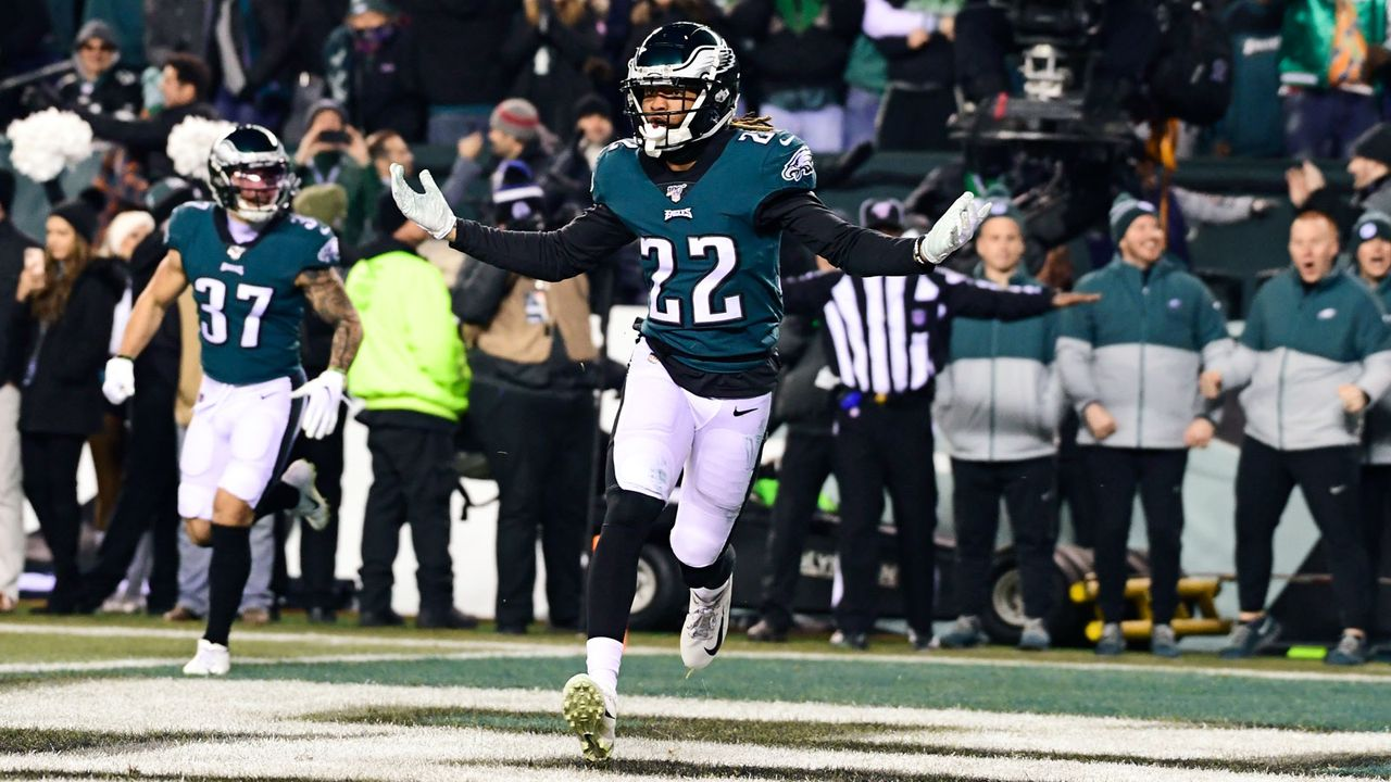 Sidney Jones (Philadelphia Eagles) - Cornerback - Bildquelle: 2019 Getty Images