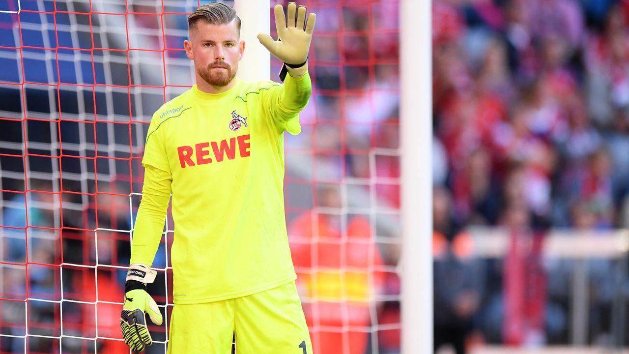 1. FC Köln - Bildquelle: 2019 Getty Images
