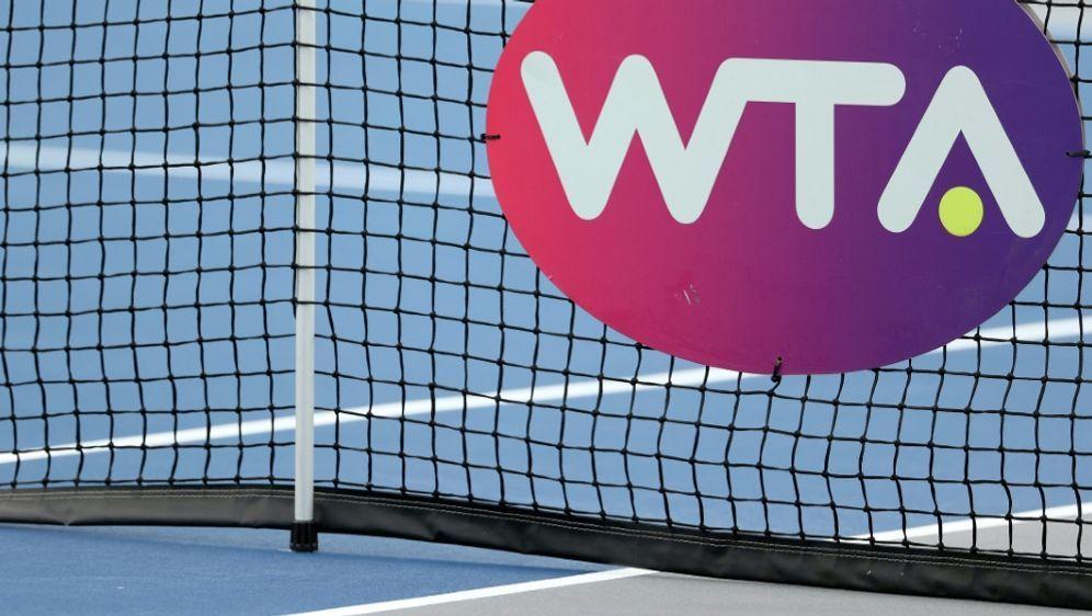 WTA-Turnier in Köln wird auf 2022 verschoben - Bildquelle: AFPGETTY SIDDYLAN BUELL