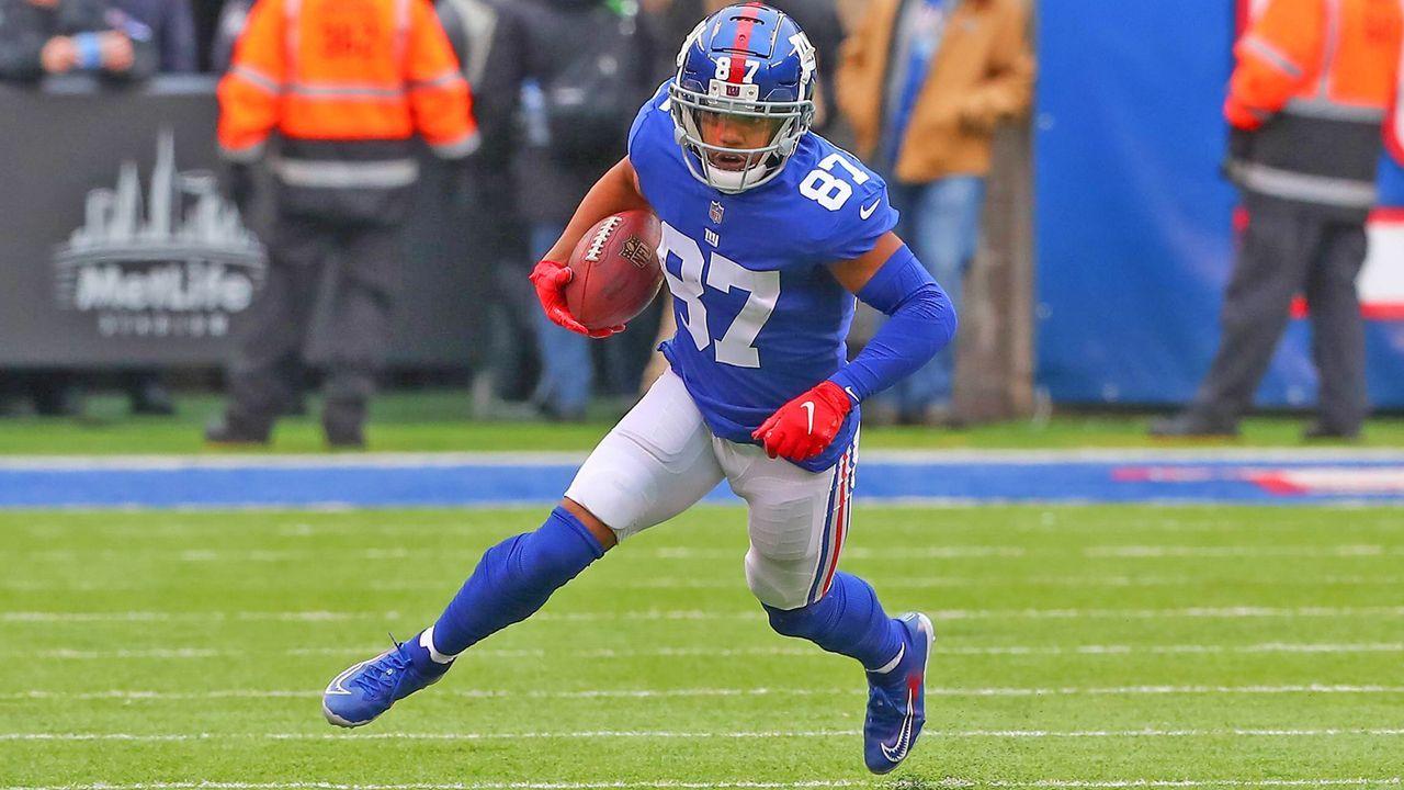 Sterling Shepard (New York Giants) - Bildquelle: imago