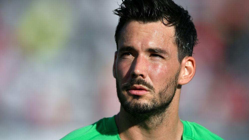 BVB-Keeper Roman Bürki kritisiert den Videobeweis - Bildquelle: AFPSIDFABRICE COFFRINI