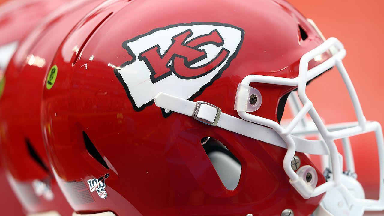 Chiefs-Equipment wird nach Newark statt nach Boston geschickt - Bildquelle: Getty Images