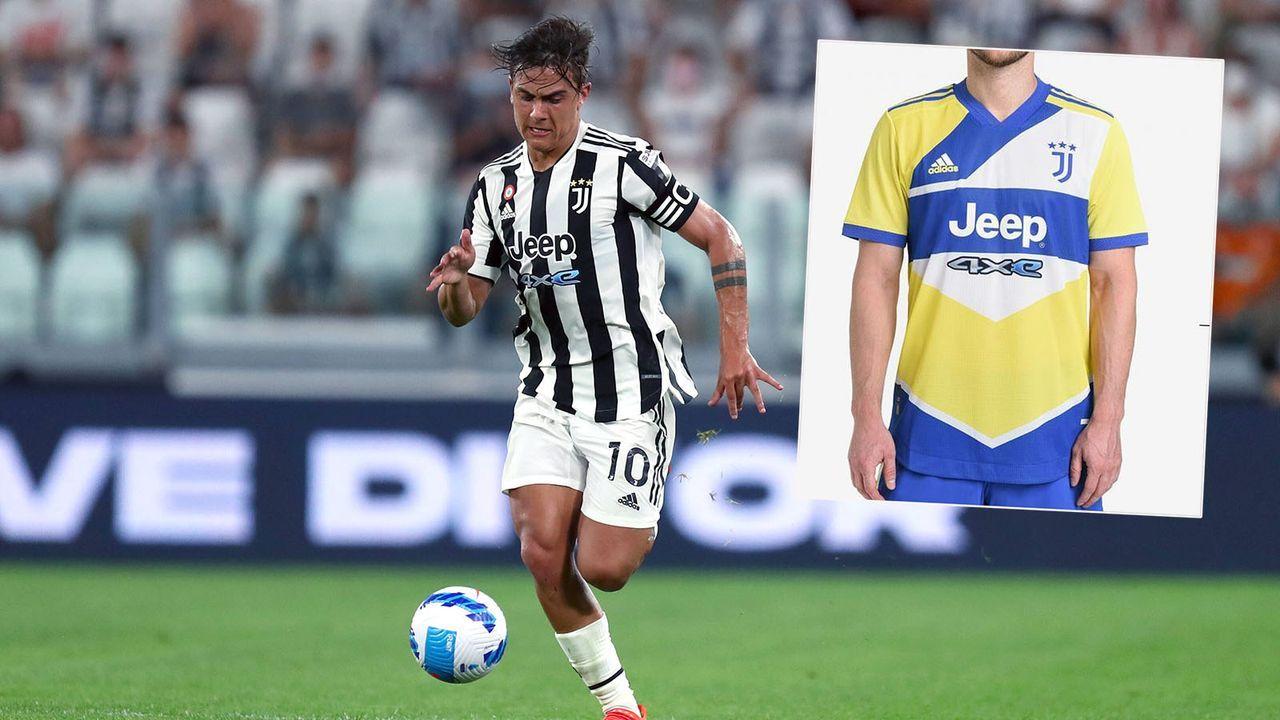 Juventus Turin - Bildquelle: imago images/Marco Canoniero/juventus.com