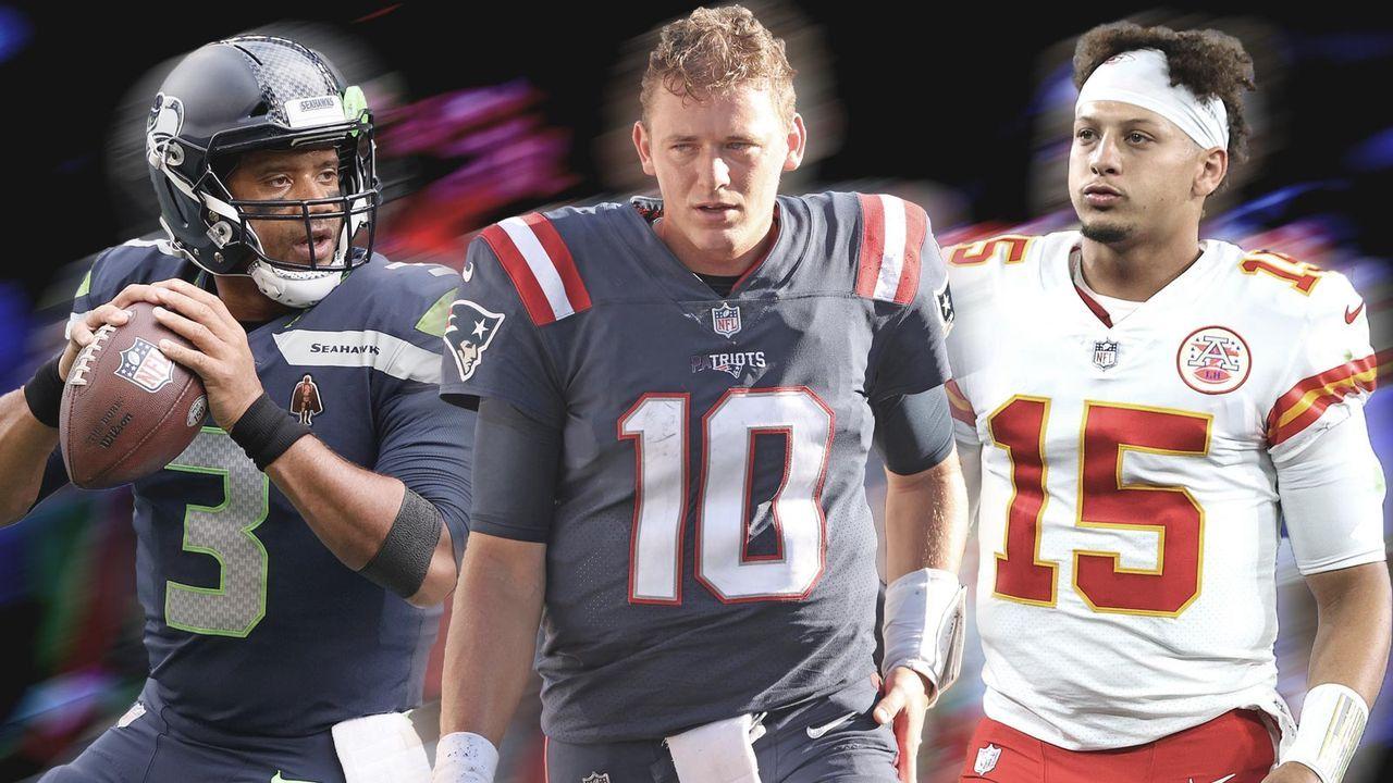 Fehlstart: NFL-Teams, die bisher unter den Erwartungen blieben - Bildquelle: 2021 Getty Images