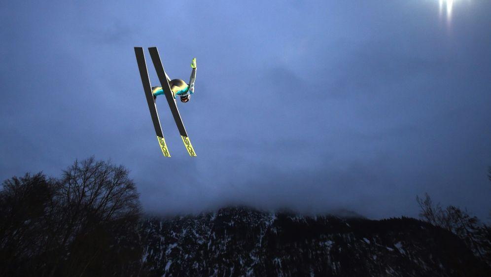 Weltcup wird in Lillehammer nachgeholt - Bildquelle: AFPSIDCHRISTOF STACHE