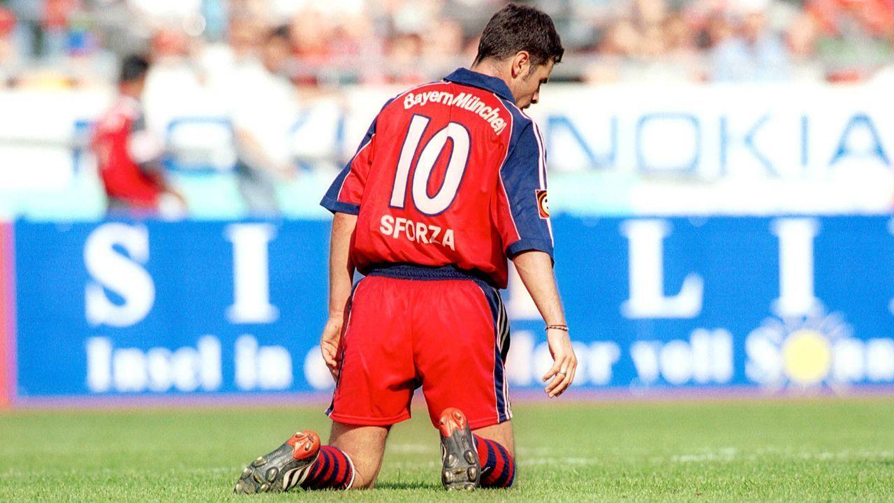 FC Bayern: Diese Spieler trugen schon die Trikotnummer 10