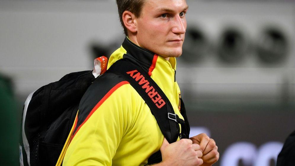 Speerwurf-Olympiasieger Thomas Röhler - Bildquelle: AFPSIDANDREJ ISAKOVIC