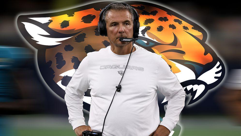 Urban Meyer: Die falsche Wahl für die Jaguars? - Bildquelle: Getty Images
