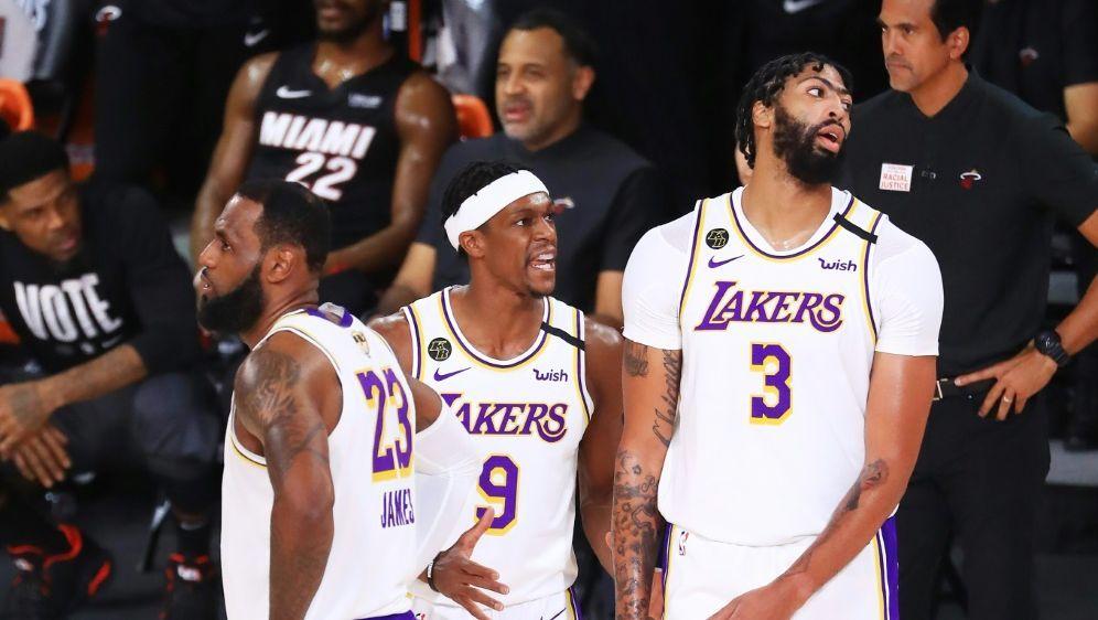Die Coronakrise trifft auch die NBA - Bildquelle: AFPGETTY IMAGES NORTH AMERICASIDMike Ehrmann