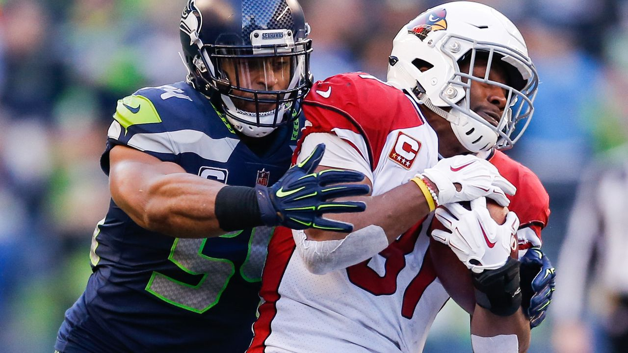 3. Bobby Wagner (Linebacker, Seattle Seahawks), PFF Grade 91,8 - Bildquelle: 2018 Getty Images