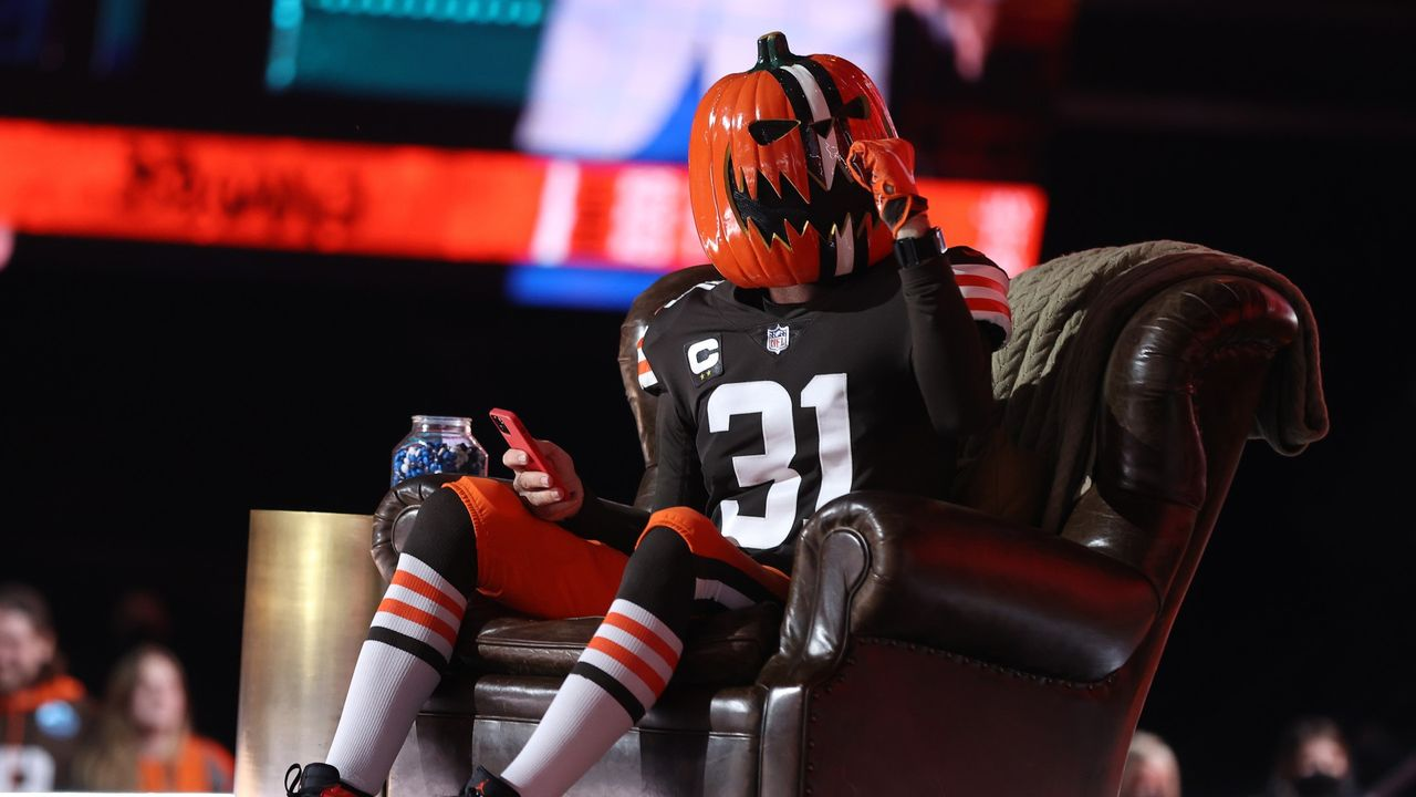 Gewinner: Cleveland Browns - Bildquelle: getty