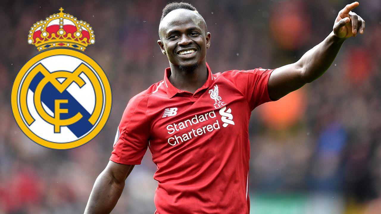 Sadio Mane (FC Liverpool) - Bildquelle: 2019 Getty Images