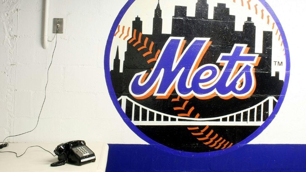 Wegen Nacktfotos: Mets feuern General Manager Porter - Bildquelle: GETTY AFPSIDNICK LAHAM