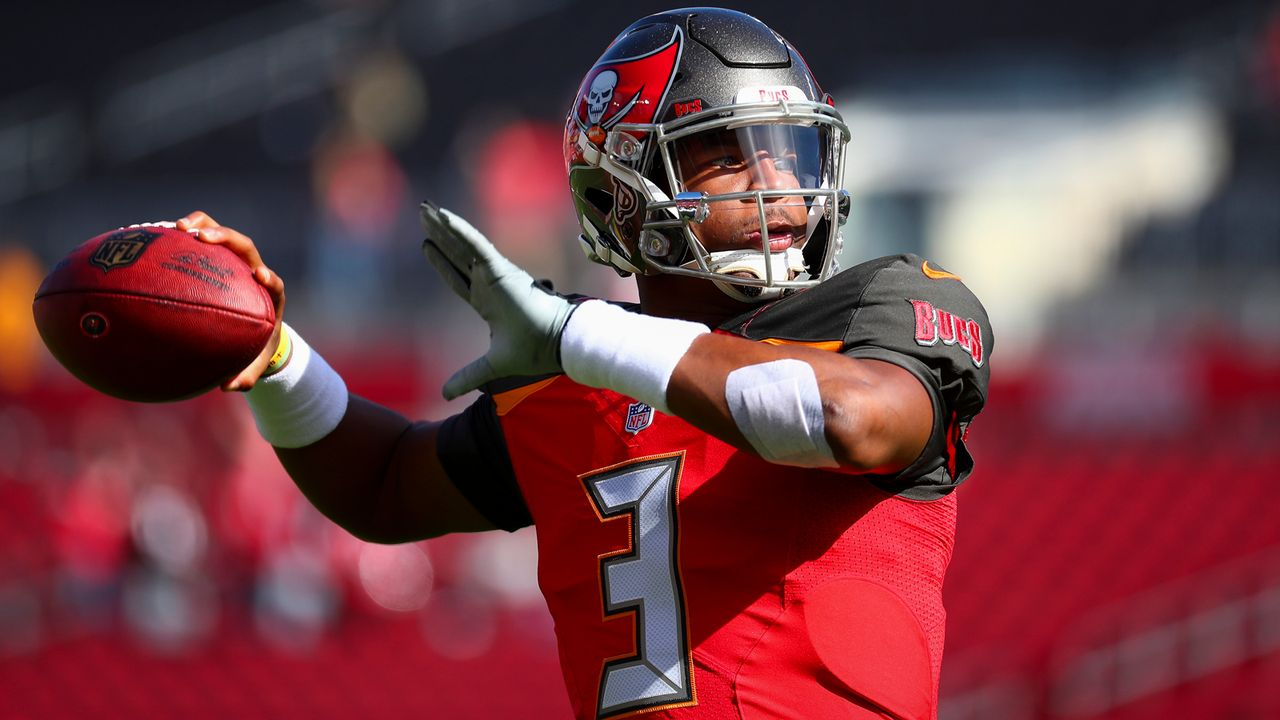 Jameis Winston (Tampa Bay Buccaneers) - Bildquelle: 2018 Getty Images